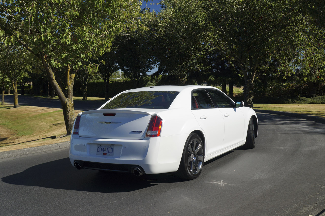 2013 chrysler 300 srt8. Cars Review. Best American Auto & Cars Review