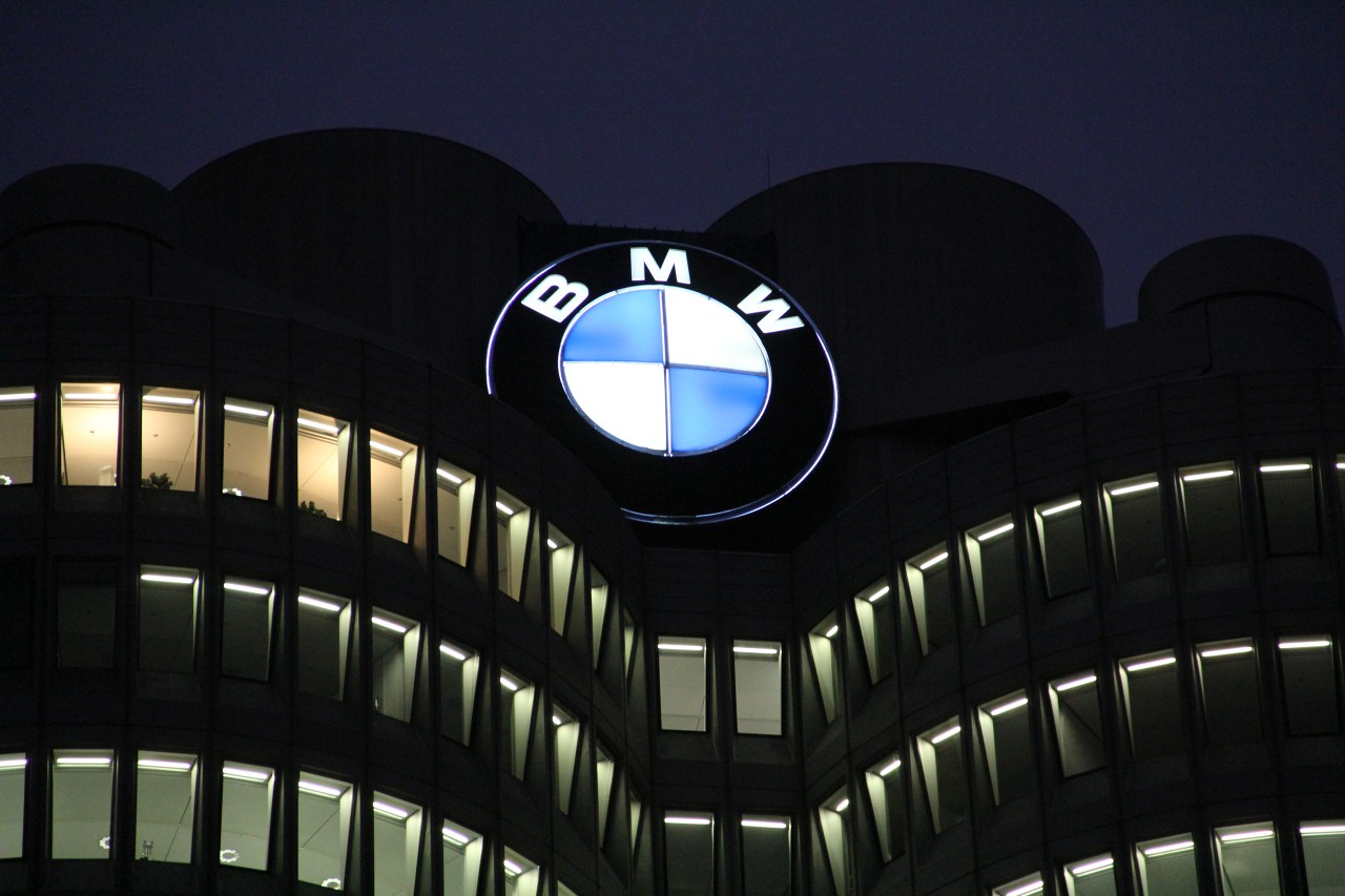 Bmw Headquarters And Bmw Welt In Munich Make World S Top