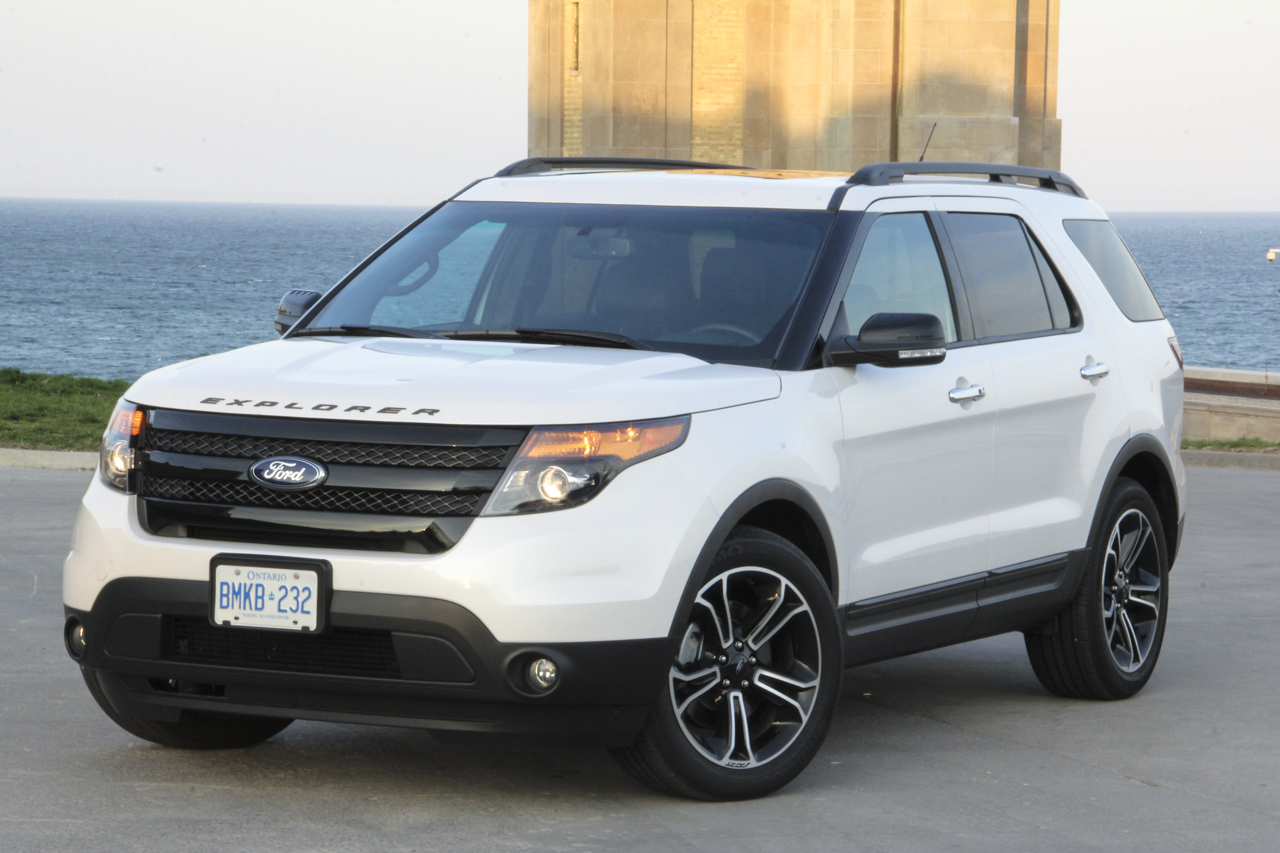 2013 ford explorer sport review autos post. Black Bedroom Furniture Sets. Home Design Ideas