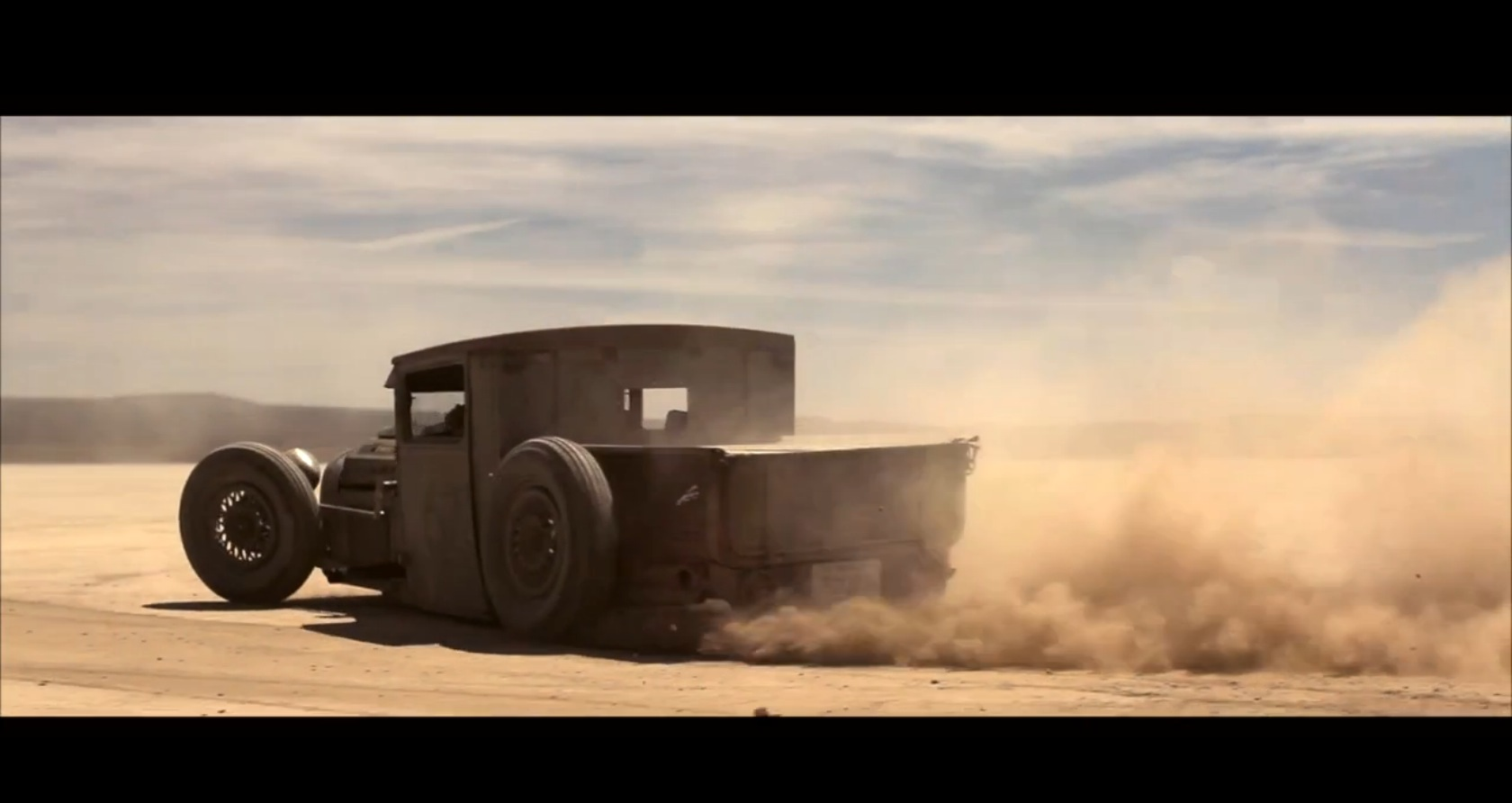 WOOF Clan | BF 2142 | Skyrim: BMW V8-powered 1928 Ford Model A is ...