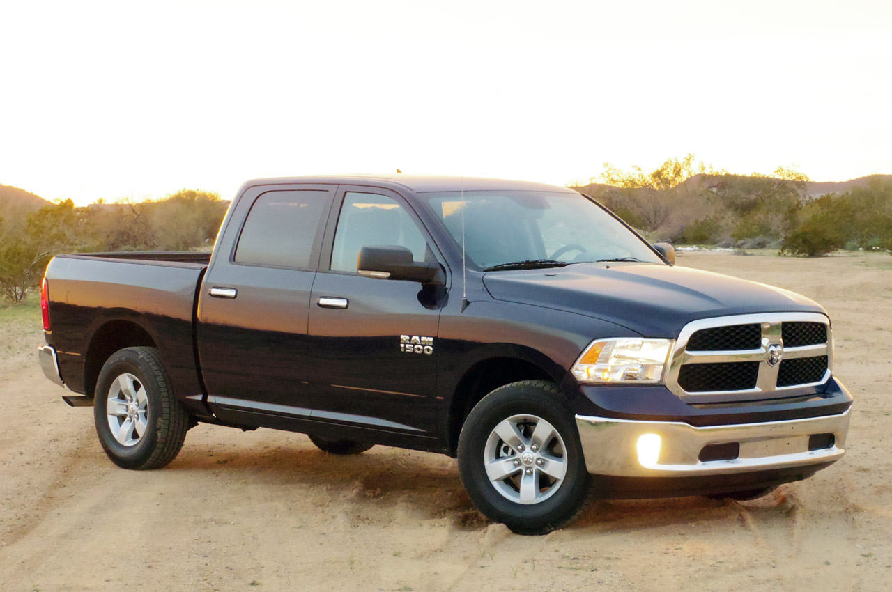 2013 dodge ram 1500 ratings autos weblog. Black Bedroom Furniture Sets. Home Design Ideas