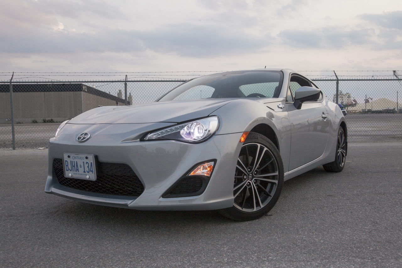 2014 scion frs series 10 video autos post. Black Bedroom Furniture Sets. Home Design Ideas