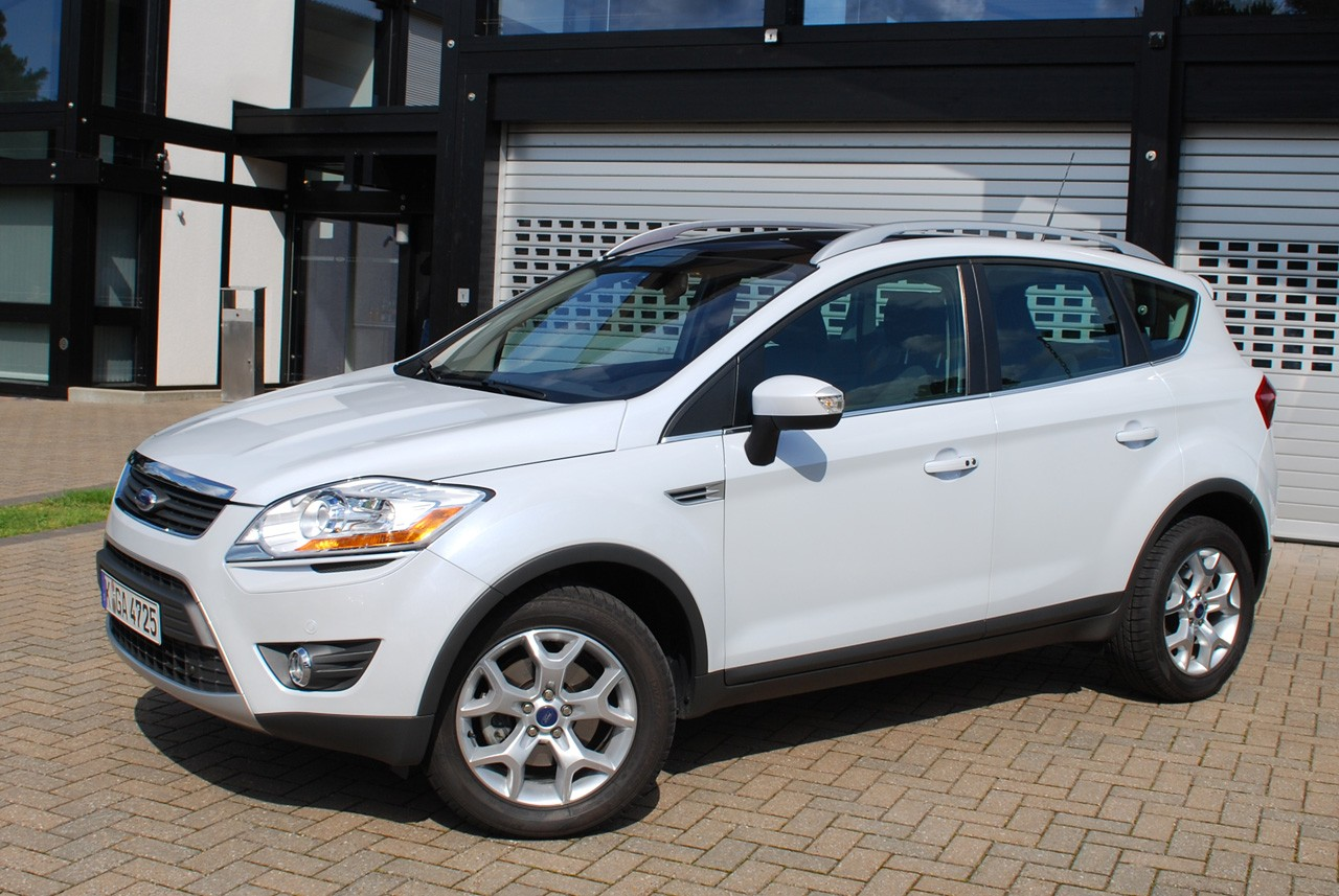 Image Result For Ford Kuga Lease Hire