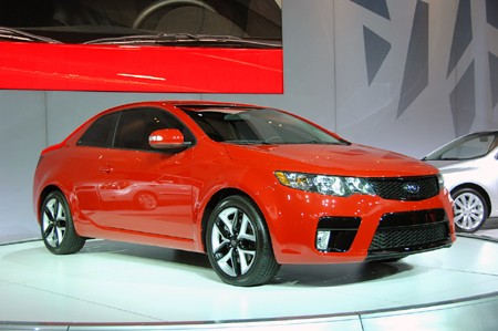 Kia Forte Koup Is It Coming Here Or Not AOL UK Cars
