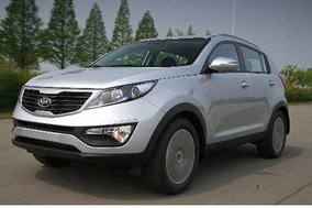 First drive: Kia Sportage takes on Nissan