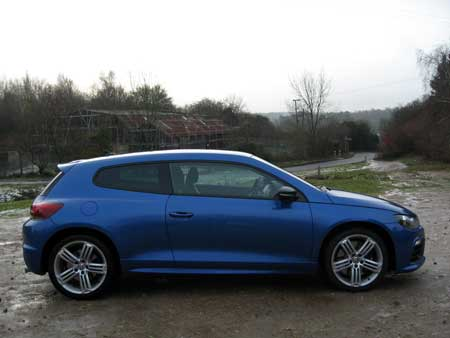 on test volkswagen scirocco r aol uk cars. Black Bedroom Furniture Sets. Home Design Ideas