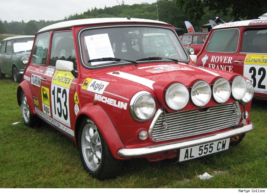 Sportspack Rally Car Pictures Needed For Inspiration! - Styling ...