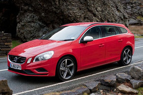 Road Test: Volvo V60 T3 R-Design Premium