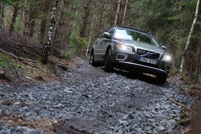 First drive: 2012 model year Volvo XC70