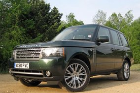 Road test: Range Rover Autobiography