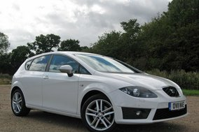 First drive: SEAT Leon FR and FR+