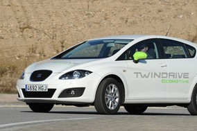 SEAT Leon TwinDrive: First drive