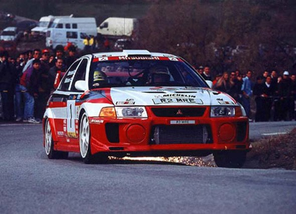 Are These The Greatest Rally Cars Ever Aol Uk Cars