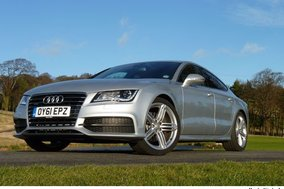 Long-term test: Audi A7 3.0 TDI quattro