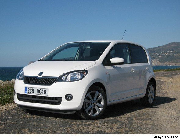 Skoda Citigo First Drive Review Aol Uk Cars