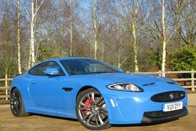 Jaguar XKR-S: Road test review