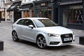 First drive review: Audi A3