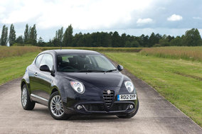 First drive review: Alfa Romeo MiTo TwinAir