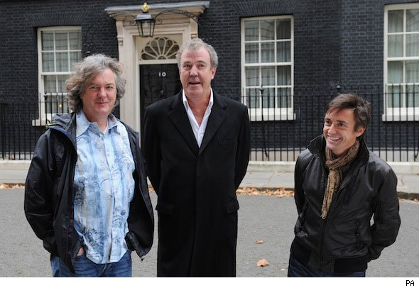 Clarkson could net up to £15 million from Top Gear buy-out