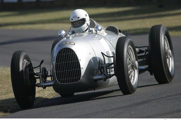 The Silver Arrows