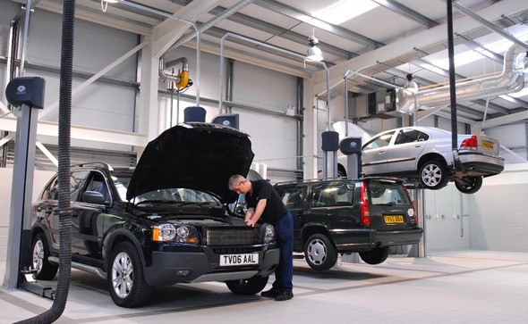 Average Labour Rates For Garage Repairs Rocket To 83 Per