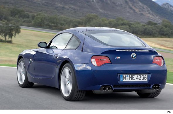 Bmw Hasn T Ruled Out Launching A New Z4 Coupe Aol Uk Cars