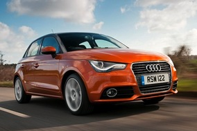 Road test: Audi A1 Sportback