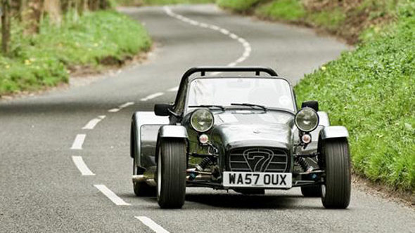 Caterham