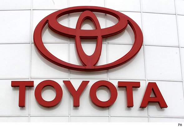 Toyota recalls 7.4m cars