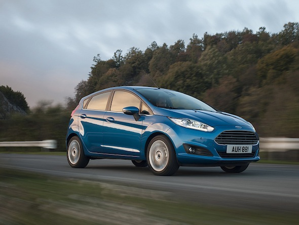 Ford Fiesta