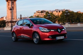 First drive review: 2013 Renault Clio