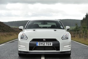 Road test: Nissan GT-R Track Pack
