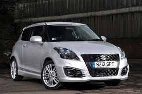 Road test: Suzuki Swift Sport