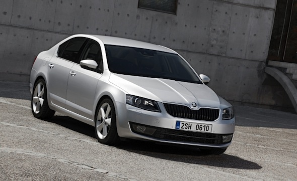Skoda Octavia