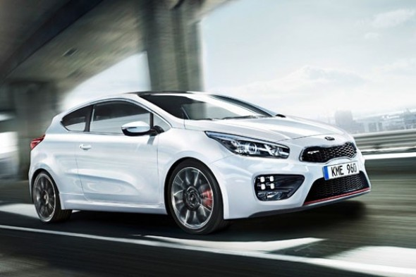 Kia Pro_Cee'd GT