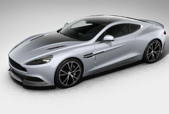 Top 5 Most Influential Aston Martins