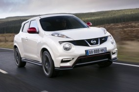 First drive: Nissan Juke Nismo