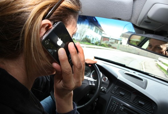 New study slams multitasking drivers