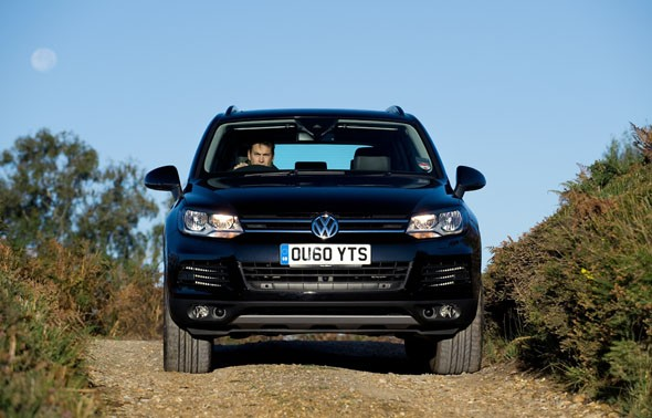 Volkswagen Touareg