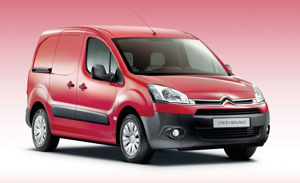 6. Citroen Berlingo