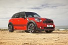 First drive review: Mini John Cooper Works Countryman