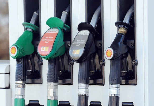 Fuel prices to set to rise as AA urges Chancellor to cancel planned duty increase