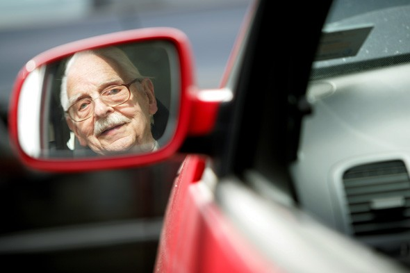 New law for short-sighted drivers