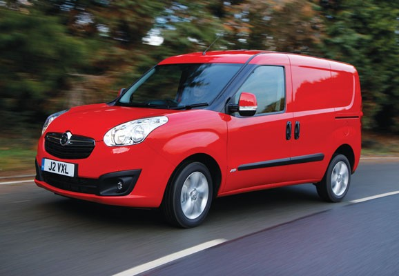 The Top 10 Vans for load-lugging