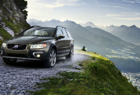 Volvo reveals refreshed range ahead of Geneva motor show