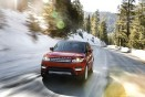 All-new Range Rover Sport establishes Pikes Peak record
