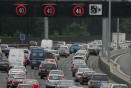 Drivers on Britain's slowest road crawl at just 0.08mph during rush hour