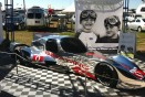 New DeltaWing Coupe wows at Sebring