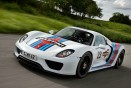 Porsche super car buyers offered... another car