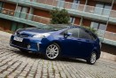 Road test: Toyota Prius+